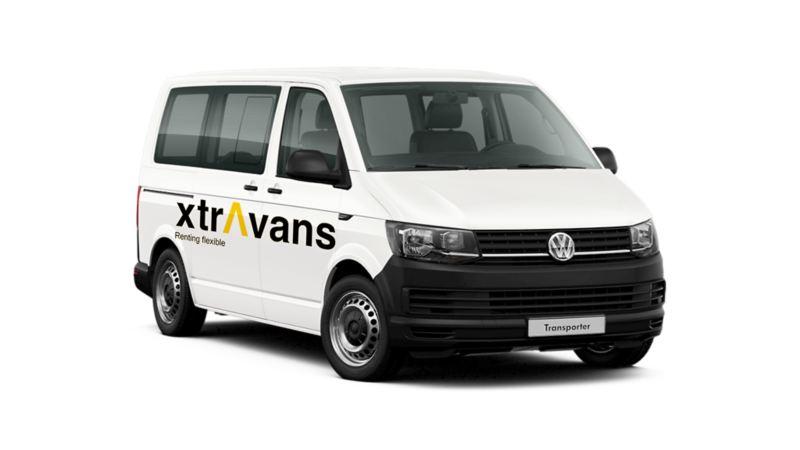 xtravans Volkswagen Canarias