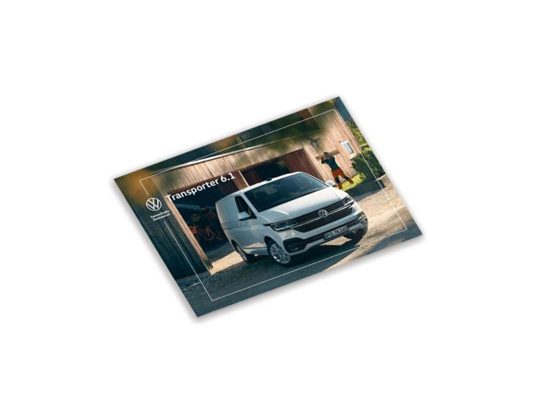 Katalog Volkswagen Transporter