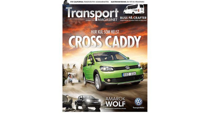 Transportmagasinet nummer 3 2013