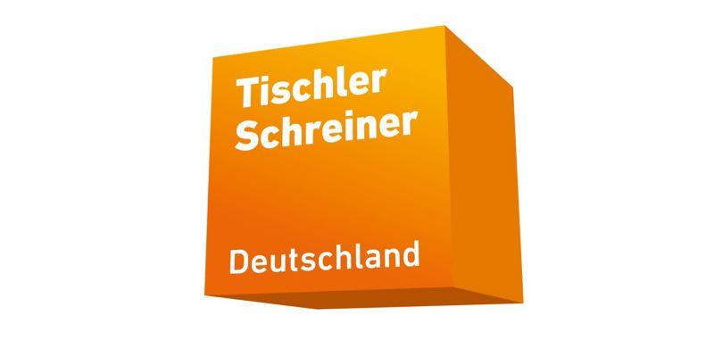 Das Logo der Tischler und Schreiner in Deutschland.
