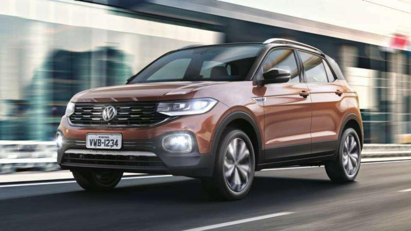 Volkswagen Motor TSI