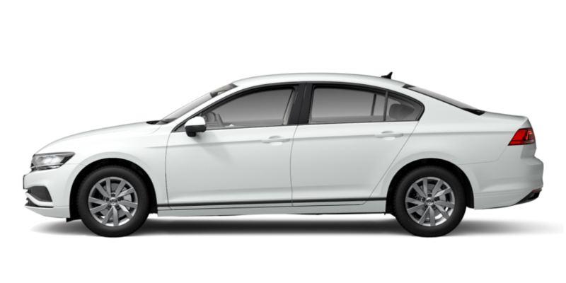 Medidas Volkswagen Passat