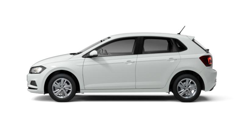 Medidas Volkswagen Polo