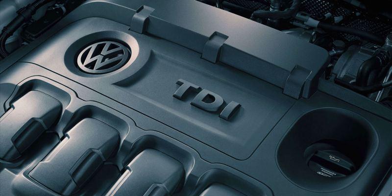 Motor diésel TDI del Volkswagen Arteon