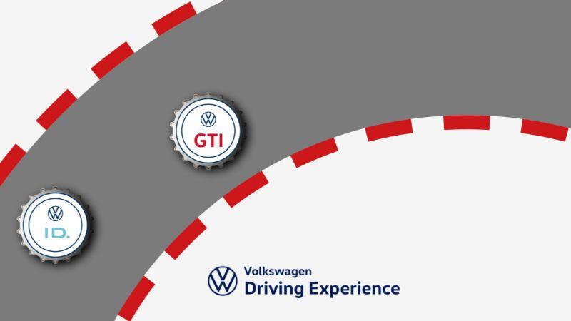 Imagen del juego Driving Experience: The Game de Volkswagen