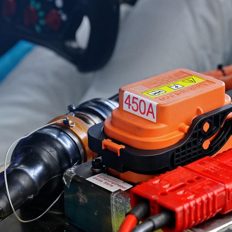 Un vistazo de cerca a la tecnología de la batería del ID.R