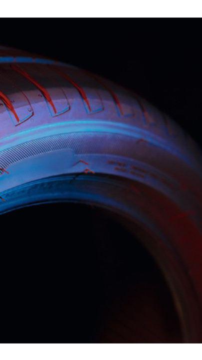 Volkswagen Tyre Warranty