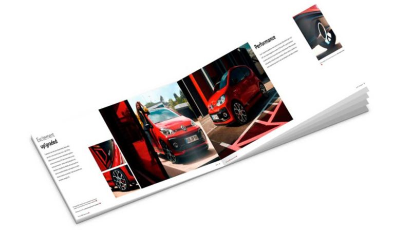 Catalogo up! GTI