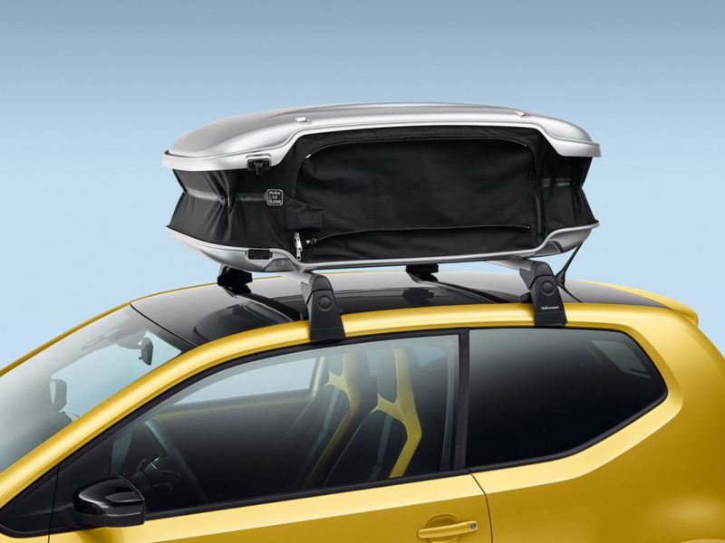 Up! Roof box