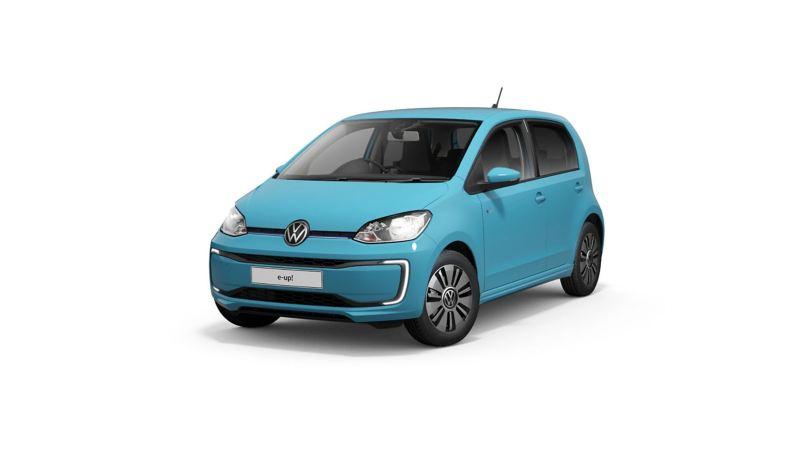 Volkswagen e-up!.