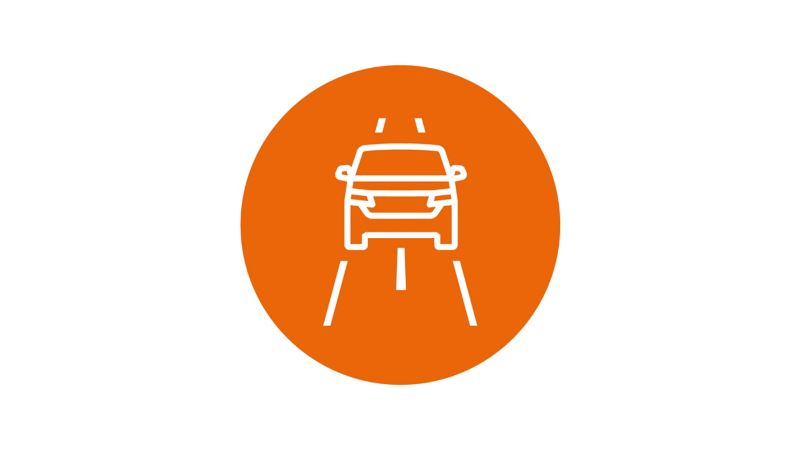 Vehicle data book icon