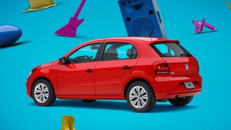 Gol 2020 de Volkswagen