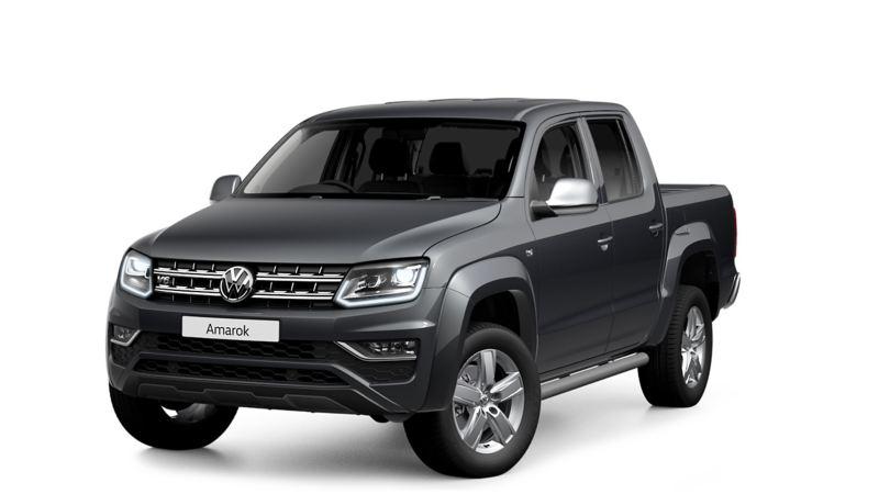 VW Amarok offers