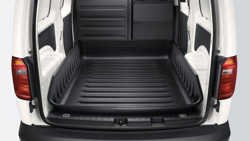 Vasca di protezione del vano bagagli - Volkswagen Veicoli Commerciali