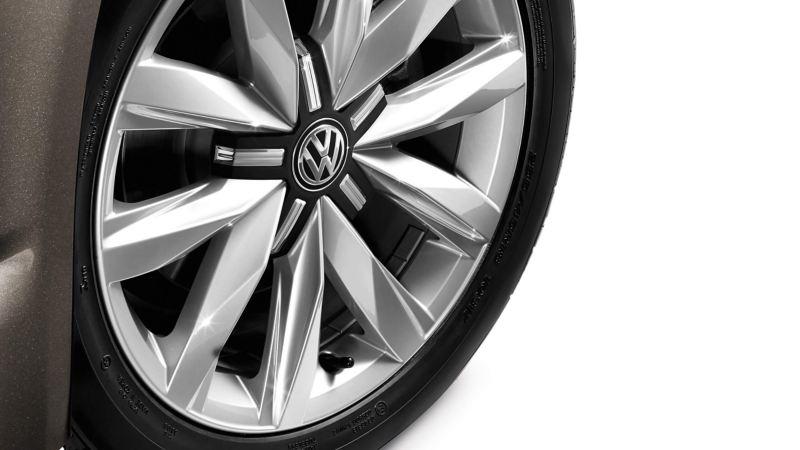 Velgreparatie Volkswagen