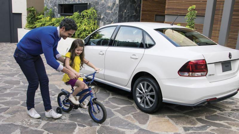 Cajuela Vento 2020 auto familiar con un toque deportivo