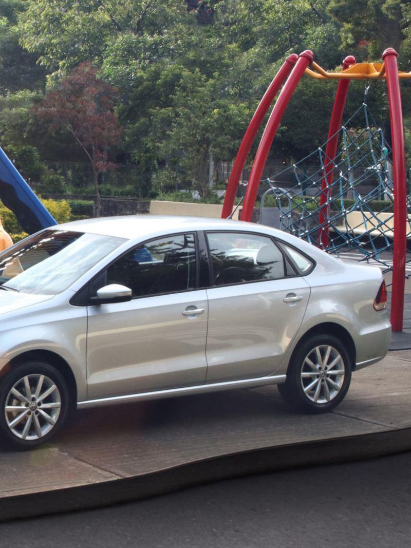 Vento Volkswagen - El Auto más seguro y con mejor rendimiento de combustible
