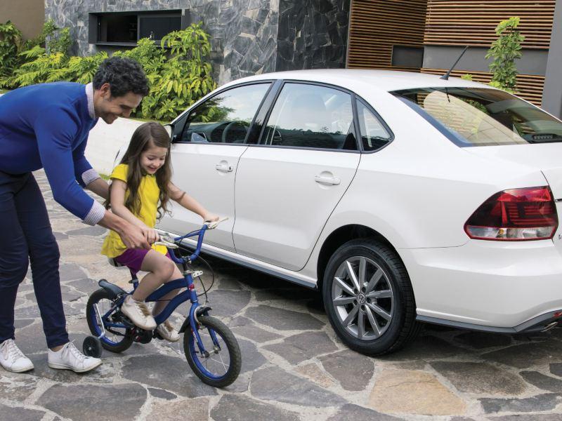 Vento 2020, el auto familiar con mejor rendimiento de combustible de Volkswagen México