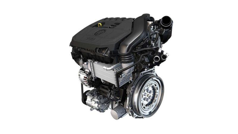 Vento Turbo edition engine