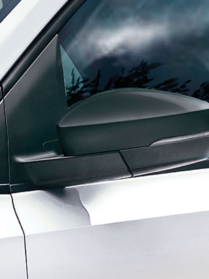 Vento Turbo edition Gloss Black Orvm