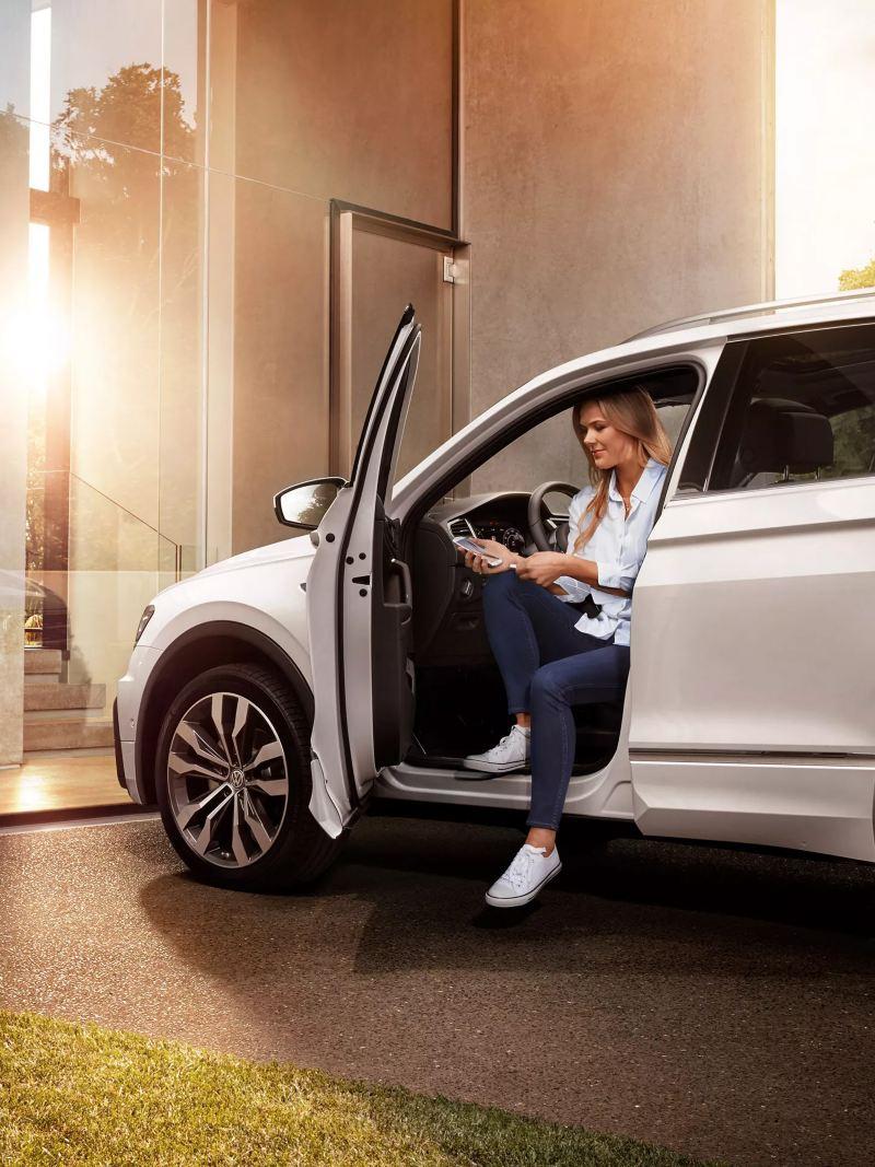 Volkswagen Versicherung