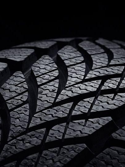 Volkswagen däck