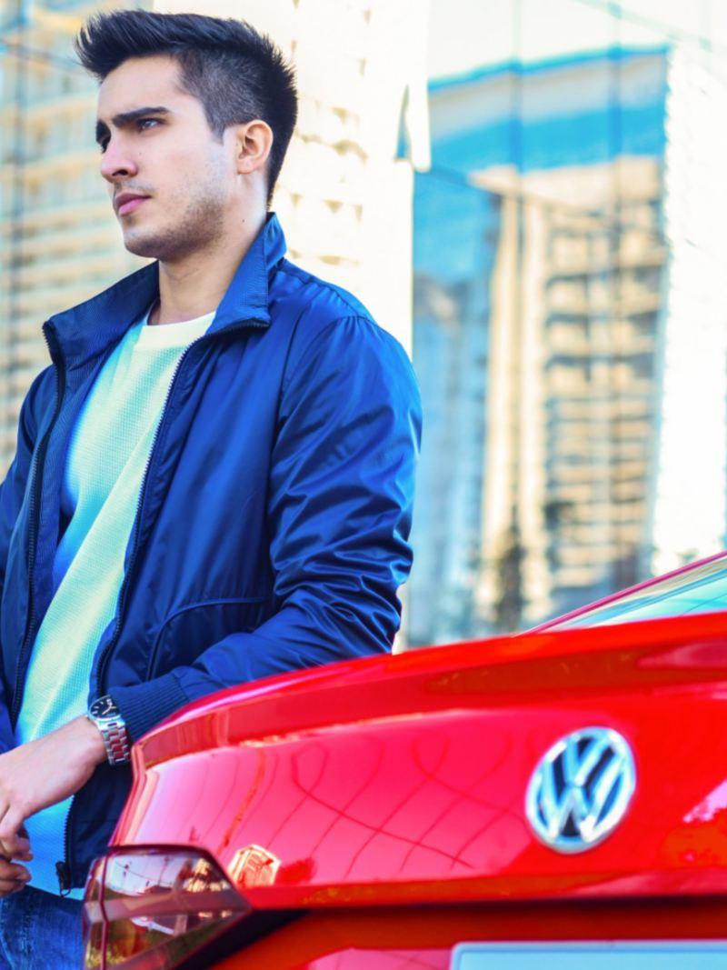 Nuevo Virtus 2020, auto sedán disponible para adquirir con el mejor plan de financiamiento Volkswagen Ya