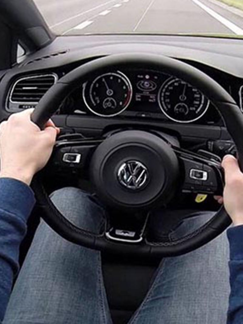 ¿Qué tan buen conductor eres?