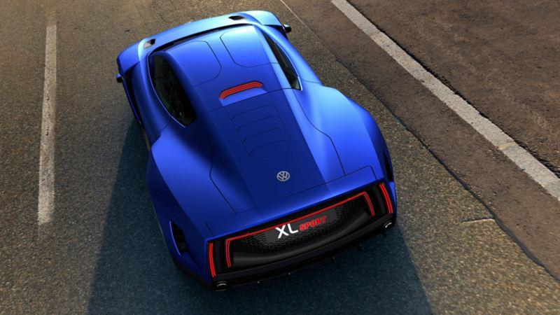Carros Concepto de Volkswagen - Conoce sus modelos y características