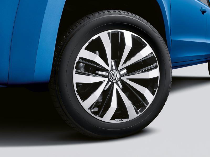 Volkswagen Amarok Aros de aleación