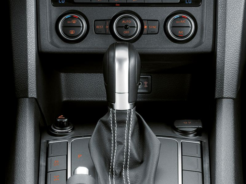 Volkswagen Amarok Automatico