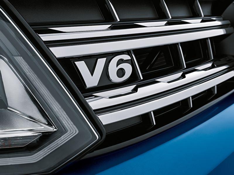 Volkswagen Amarok Diseño Exterior