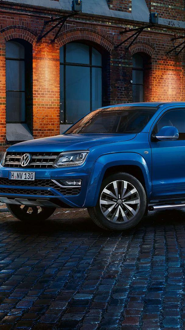 Volkswagen Amarok - Pick Up