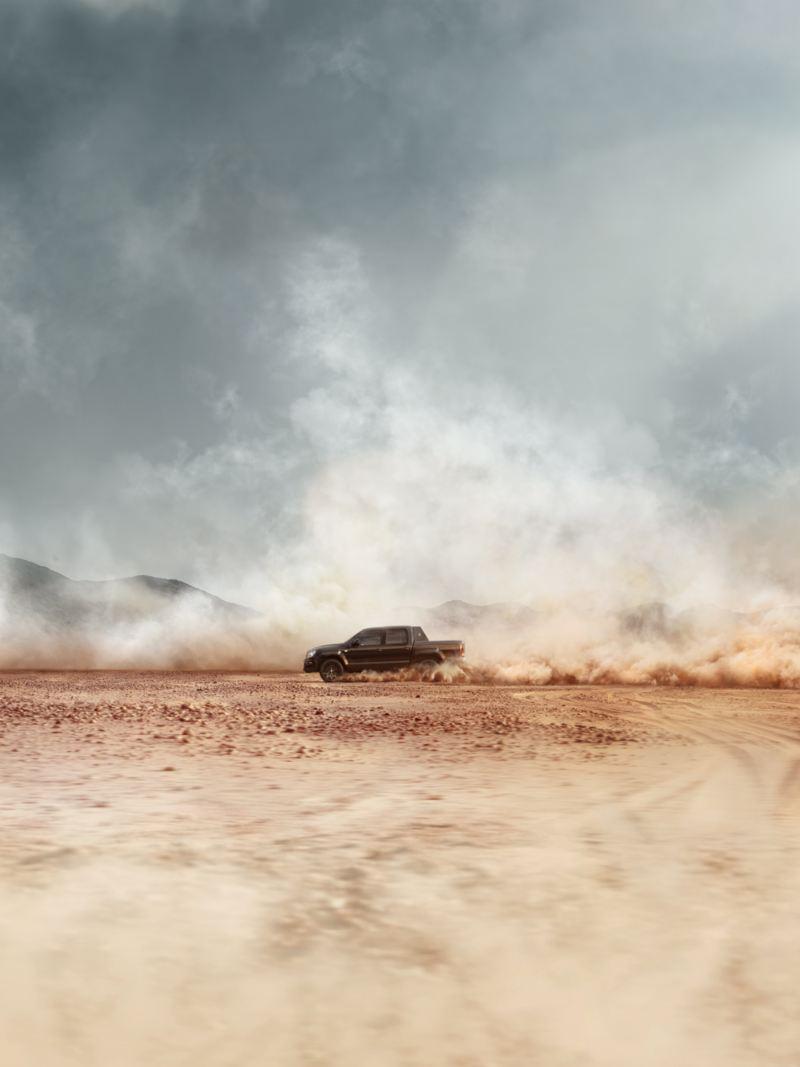 Volkswagen Amarok elegancia y potencia
