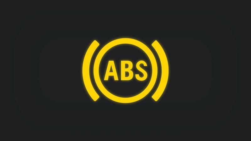 Volkswagen Crafter Panel Frenos ABS/EBD