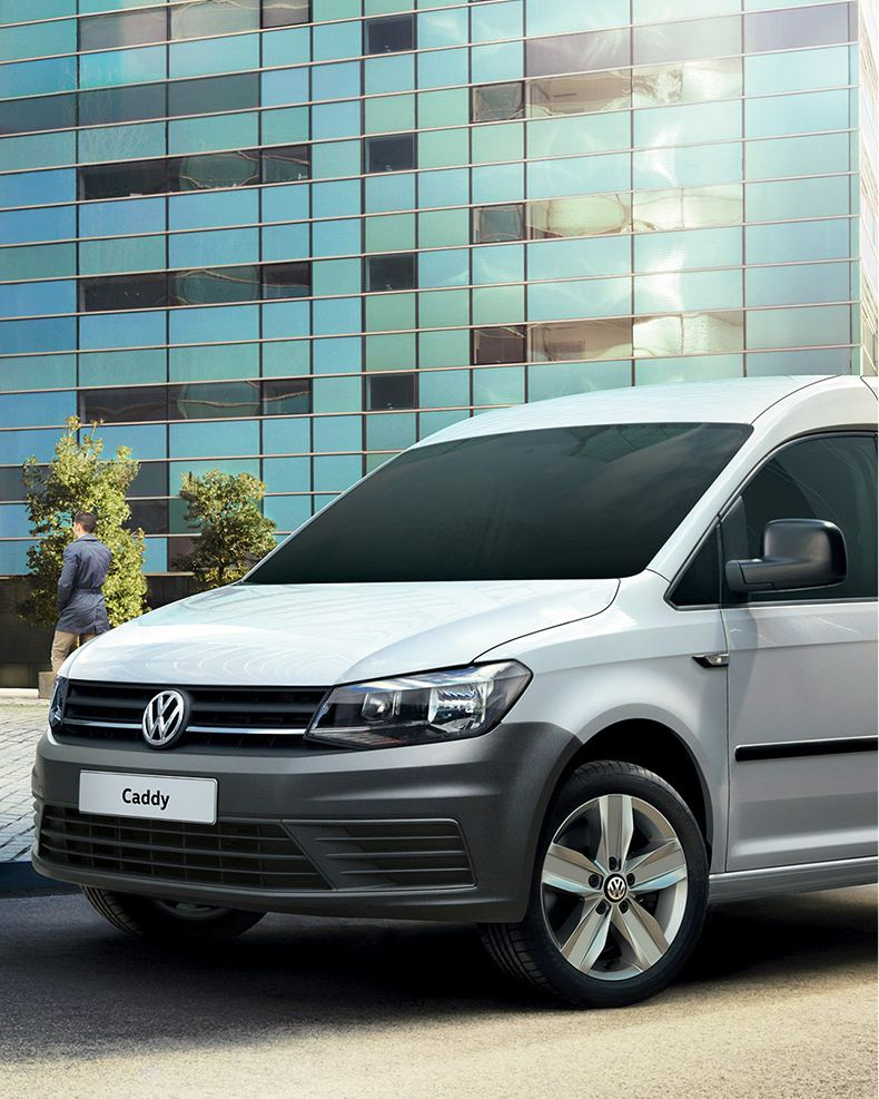 Volkswagen Finance Commercial Vehicles