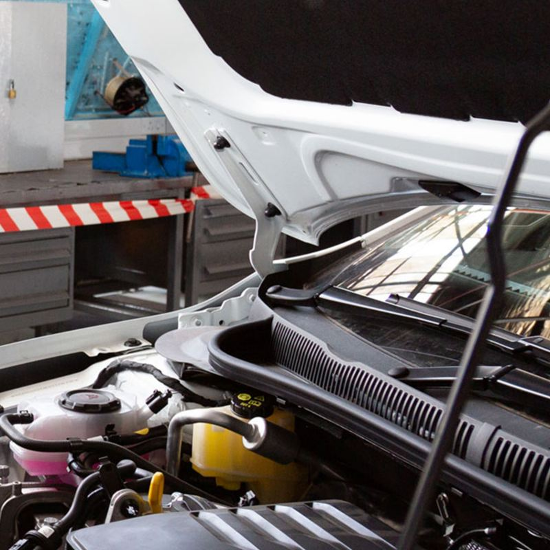 Regular Car Servicing