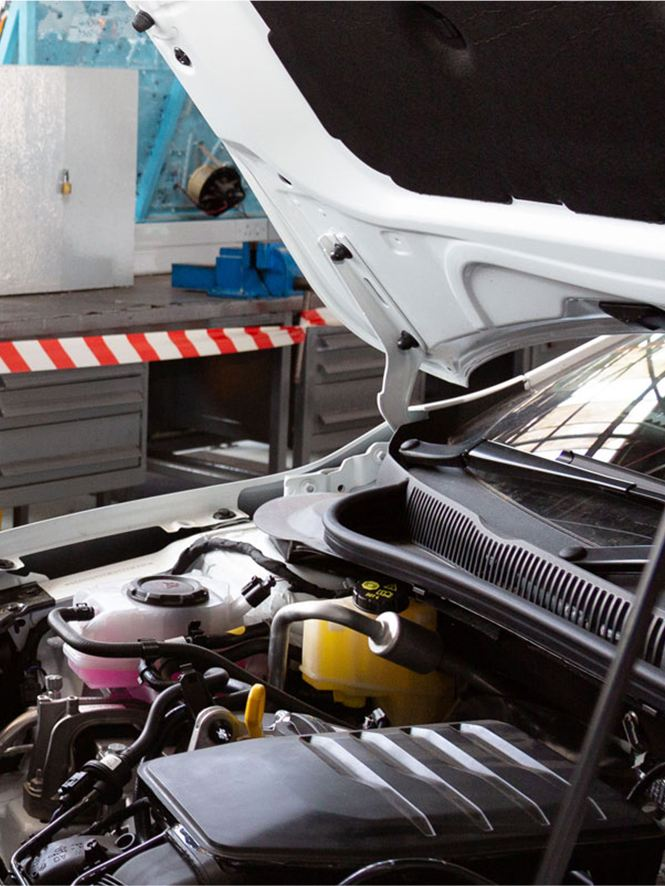 The importance of regular car servicing