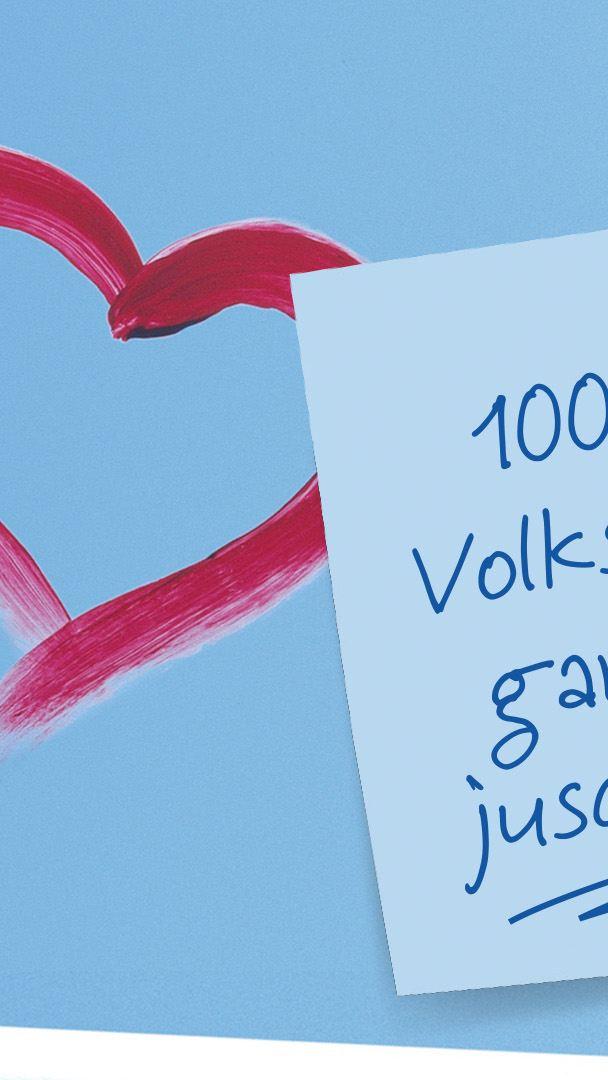 Volkswagen Garantie