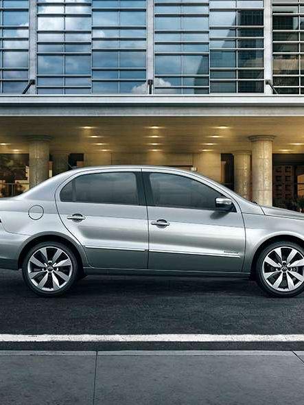 Volkswagen Gol Sedan Dinamico