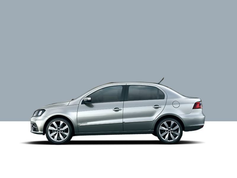 Volkswagen Gol Sedan