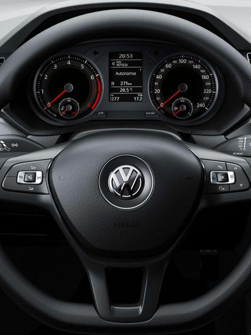 Volkswagen Volante Multifuncion