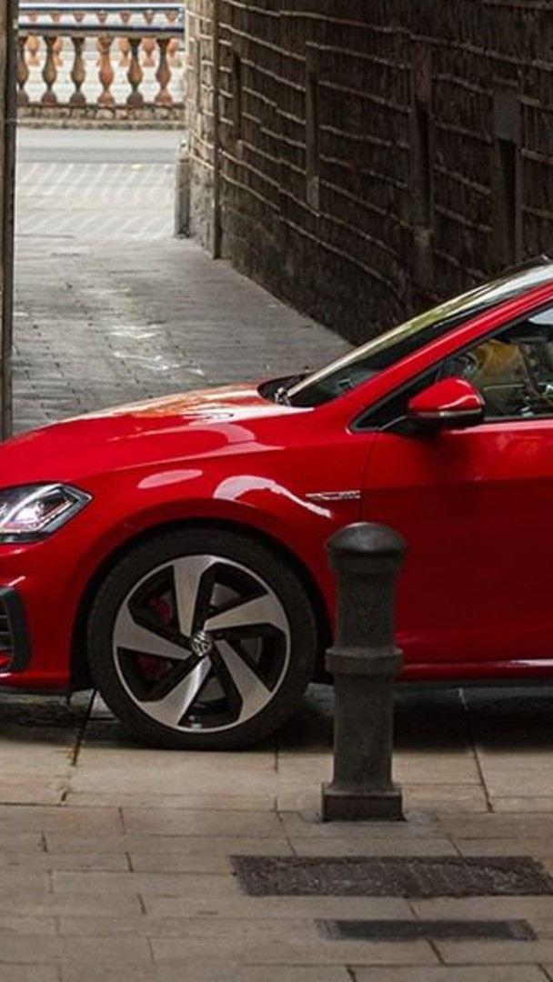 Golf, el Hatchback de Volkswagen reconocido como el mejor auto compacto de México