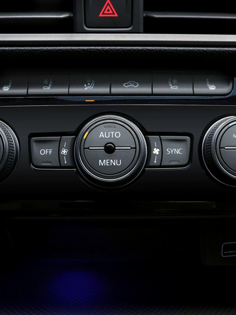 Volkswagen Jetta Aire Climatronic
