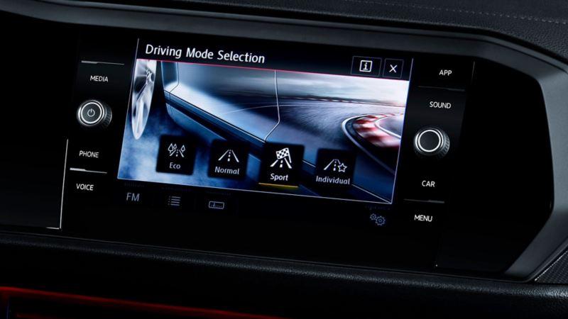 Volkswagen Jetta Gli Asistente de Conducción