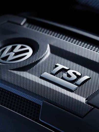 Volkswagen Jetta Gli Motor 20