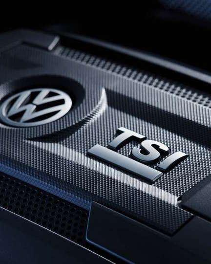 Volkswagen Jetta Motor TSI