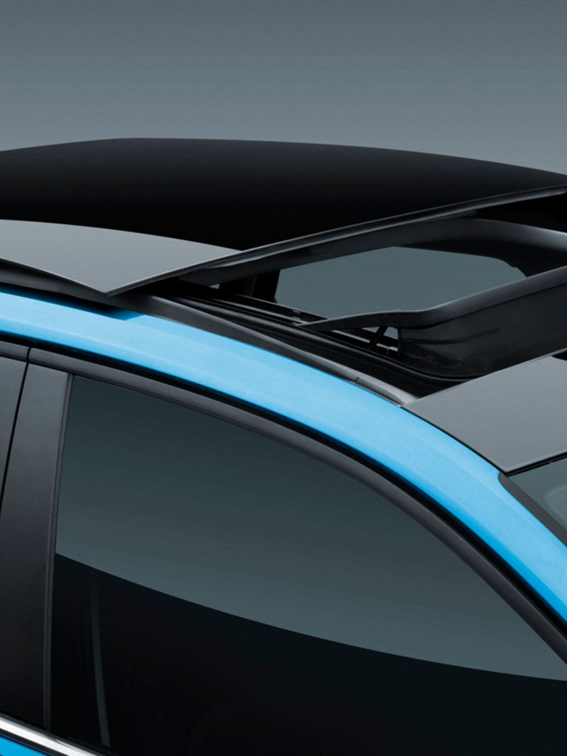 Volkswagen Jetta Sunroof