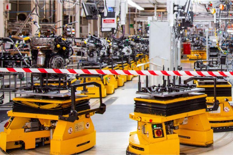 volkswagen latest technologies