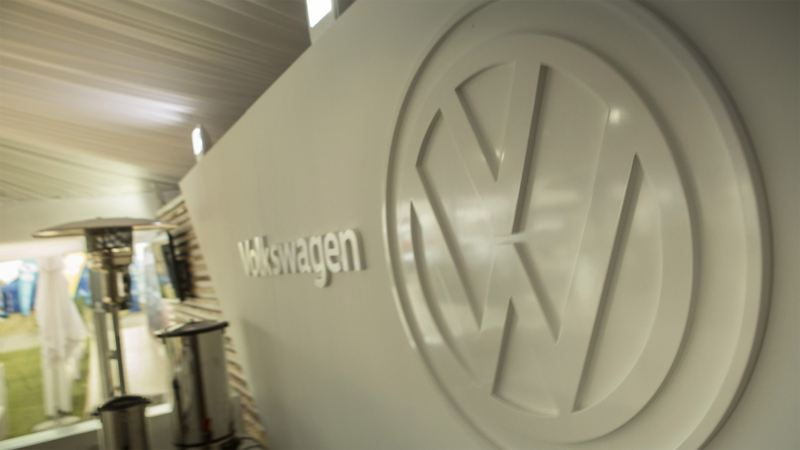 VW NAMPO Logo